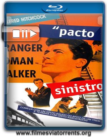 Pacto Sinistro Torrent – BluRay Rip 720p e 1080p Dual Áudio (1951)