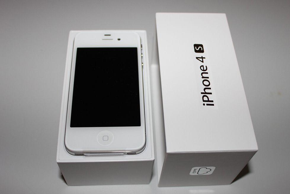Kelebihan dan Kekurangan iPhone 4S  438df1e878