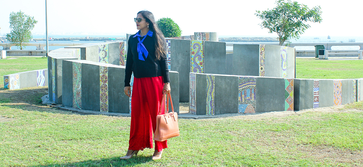 Chikankari Pants and Unapologetic Shopping Deets