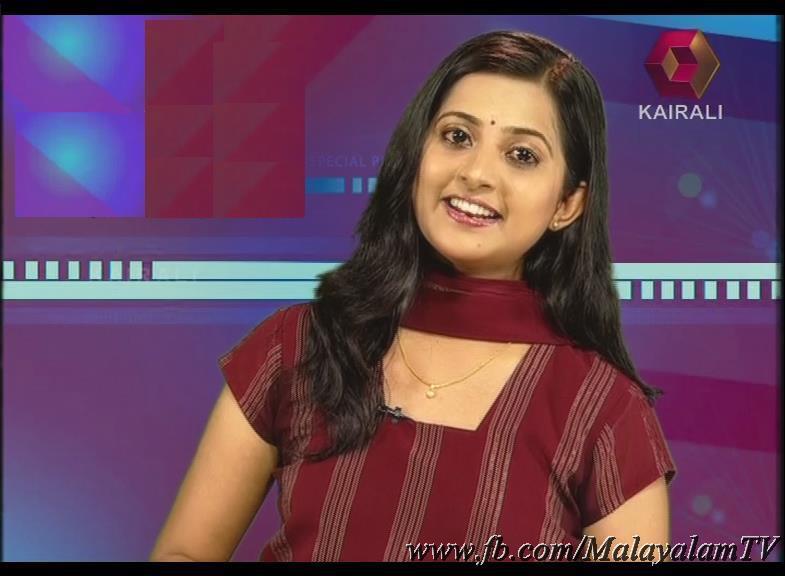 tamil tv anchors list