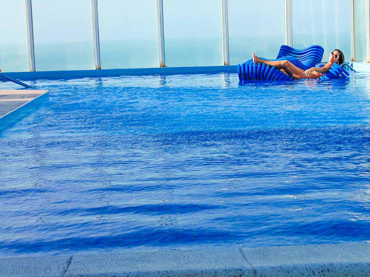 Vlog de viagem: passeio de 1 semana em Fortaleza e praias