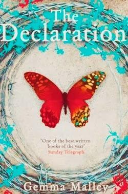 Malley pdf the declaration gemma