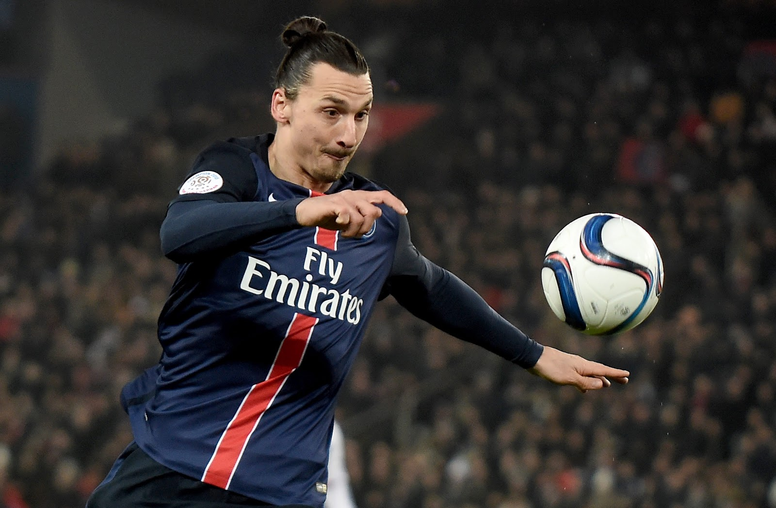 I Am Zlatan: Guardiola's A 'Spineless Coward'