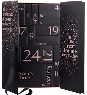 Debenhams Advent Calendar 2018