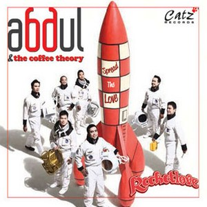 Abdul & The Coffee Theory - Amazing You