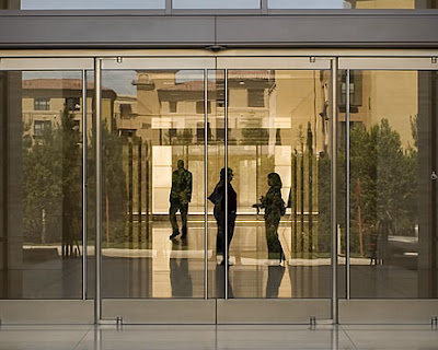 Glass Doors By Giovani Glass