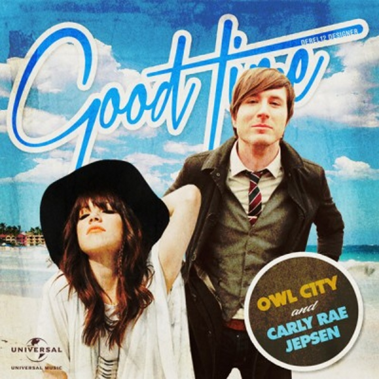 Download mp3 good time owl city