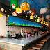 Bar com tema de Super Mario o sonho de todo geek