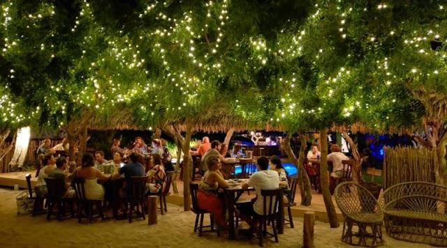 Barra Grande sedia evento que une literatura e gastronomia