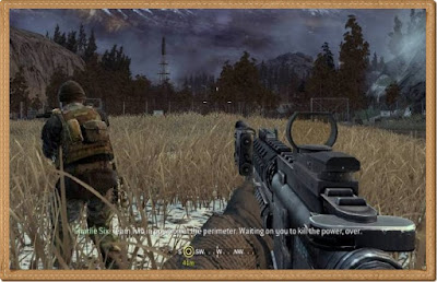 Download duty of warfare modern 3 image xp call