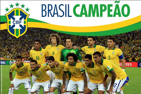 SANCHES POLÊMICAS  SELEÇÃO BRASILEIRA ENTRA EM CAMPO E MASSACRA A ... c0beee42c3caf