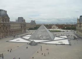 Palazzo del Louvre