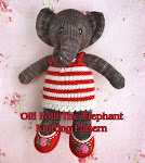 Olli Polli The Elephant Pattern