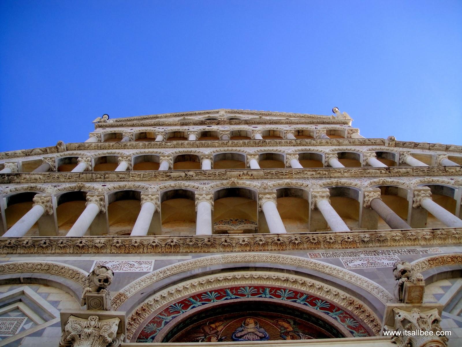 Pisa | Gateway to Tuscany