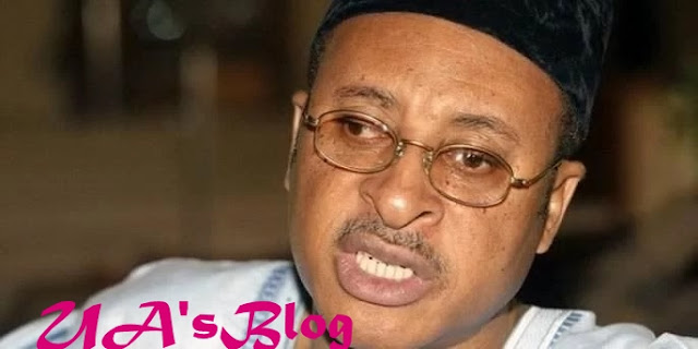 Why I am running for Governor of Delta – Pat Utomi