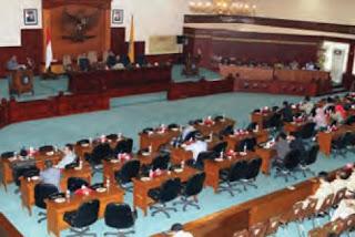 Desentralisasi atau Otonomi Daerah dalam Konteks Negara Kesatuan Republik Indonesia