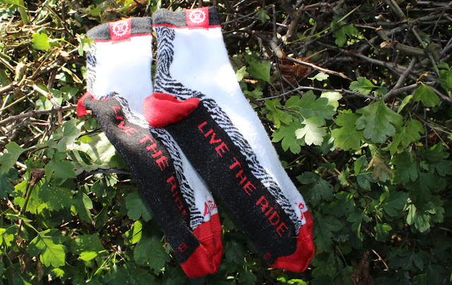 Apres Velo Performance Cycling Socks