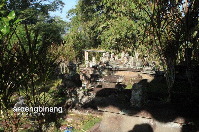 wingit makam kyai mojo minahasa sulawesi utara