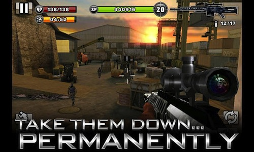 10 best FPS games for Android! - Android Authority