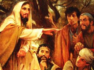Cuando Jesús envió a los setenta, ¿Por qué les prohibió saludar a la gente?