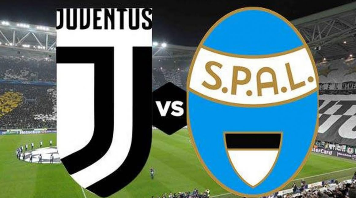 Juventus-Spal Streaming Rojadirecta.