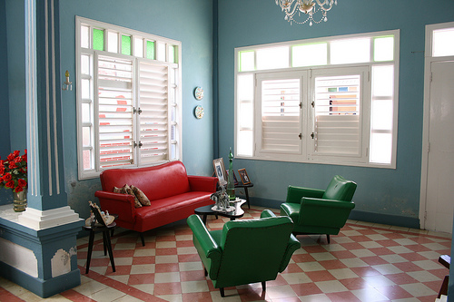 Seaseight Design Blog WHAT VINTAGE ARE YOU  FIFTIES