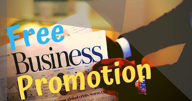 Free Business Advertisement with InfoCompile
