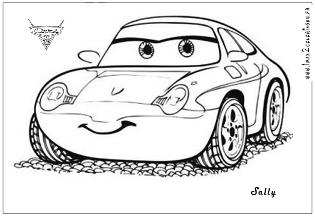 Cars The Movie Coloring Pages Tag Coloring Pages For Disney Cars Movie   Kids Coloring Pages