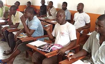 noun scholarship prison inmates
