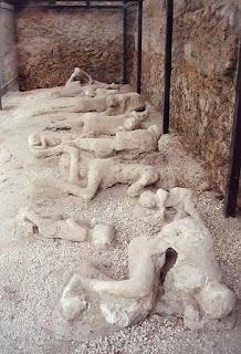 Figuras de pompeya