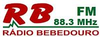 Rádio Bebedouro FM 88,3 de Bebedouro SP