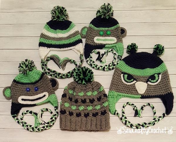 7qt Preparing For A Craft Fair Sew Crafty Crochet