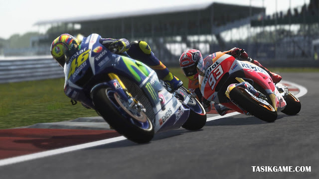 MotoGP15 Free Download - Tasikgame.com