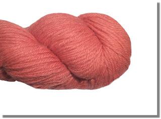 Weiche Alpakawolle in der Farbe Erika im Alpakashop