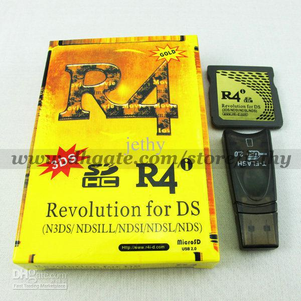 Don't Buy Clone R4I Gold | where to buy r4 | r4 3ds | r4 card | r4i