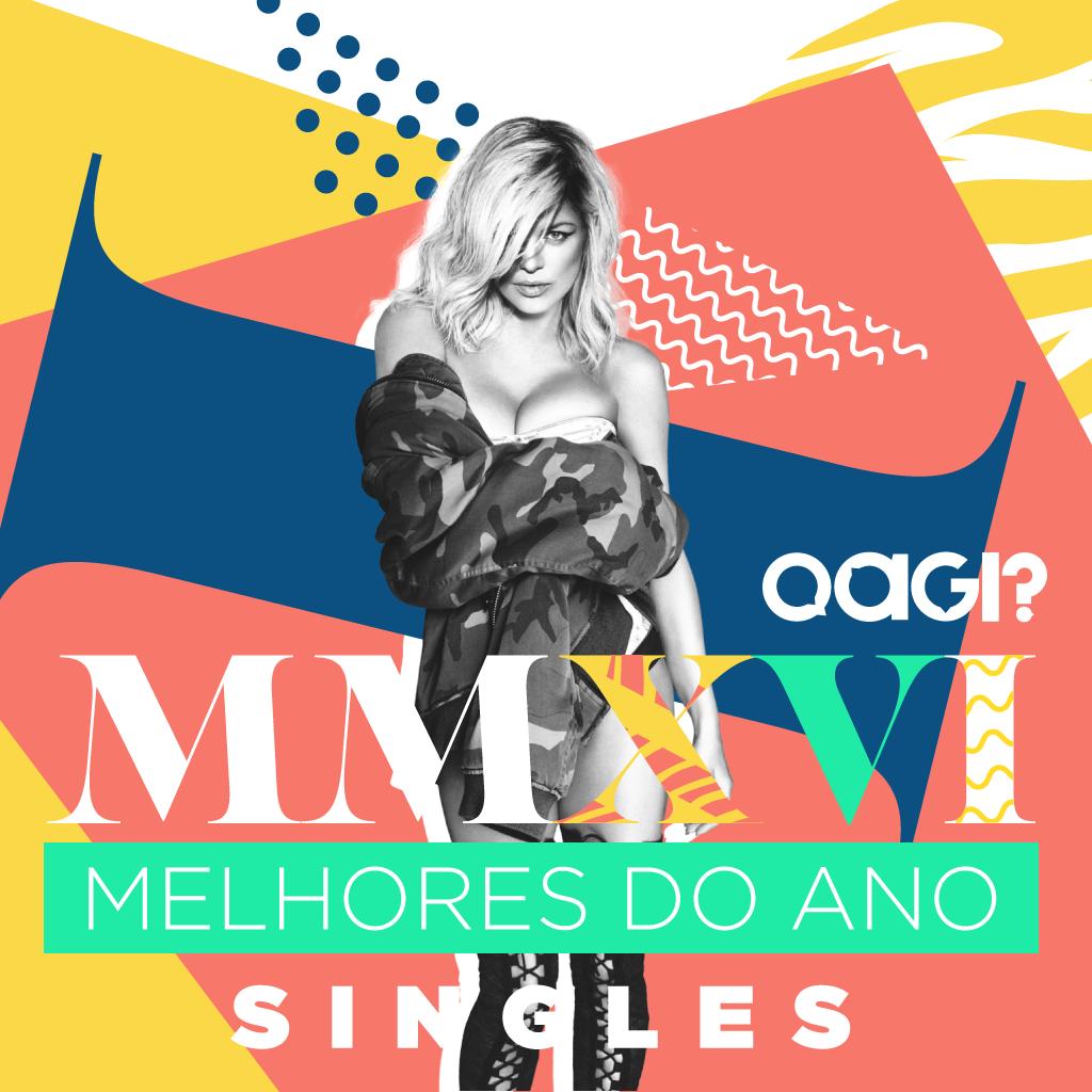 MMXVI: Os melhores singles de 2016 do Qual a Grande Ideia?!