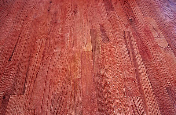 Sandless Wood Floor Refinishing NY