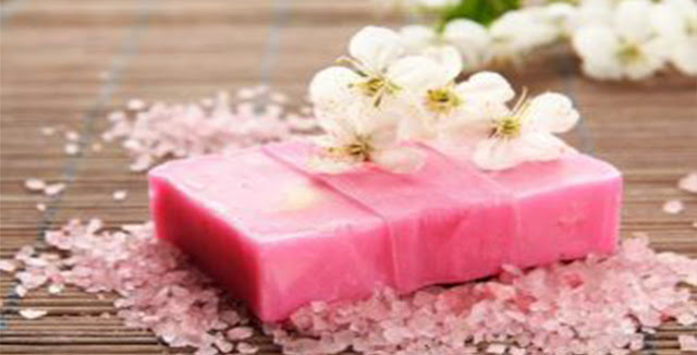 Manufacture of high quality home perfumed soap