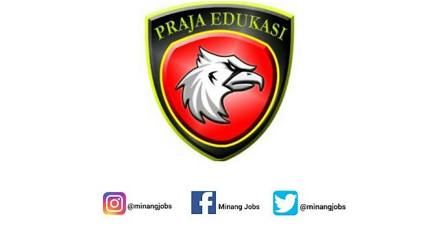 Lowongan Kerja Sumbar Praja Edukasi Padang