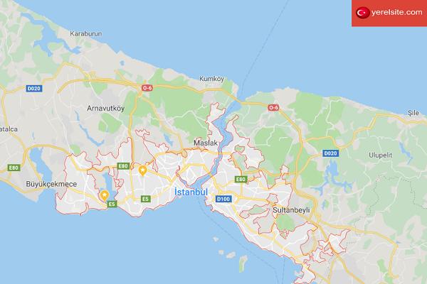İstanbul Yerel Site | İstanbul Yerel Seo Türkiye