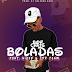 Boy Chris - Boladas (Feat. Nizzy & CPP Team) (Prod. by Helzuko Baby)