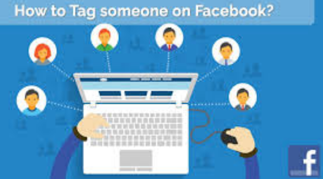 How To Tag Photo Facebook