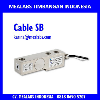 Jual Cable SB Loadcell