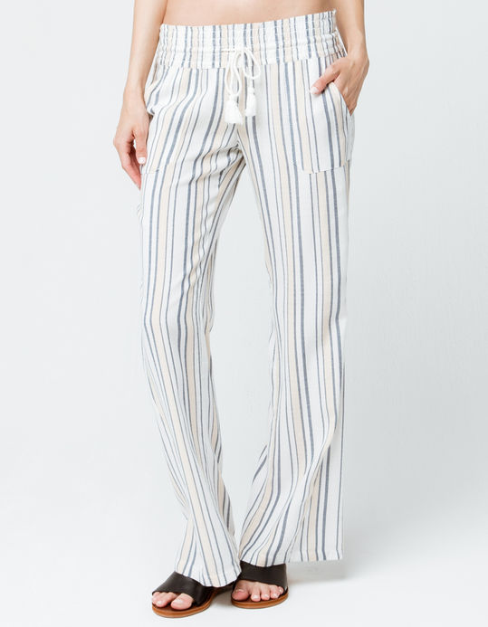 Roxy Wide Leg Pants