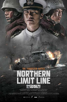 Sinopsis Northern Limit Line (2015)