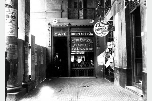 Cafe Independencia