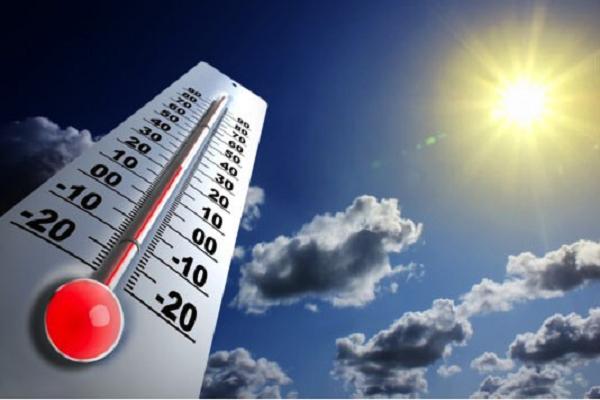 درجات حرارة غير عادية تمس هذه المناطق إبتداءً من يوم الخميس