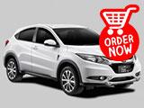 Pemesanan Mobil Honda HRV Bandung