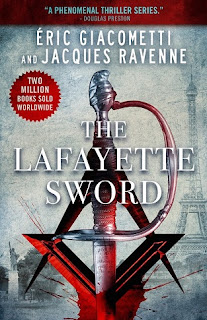 the lafayette sword cover