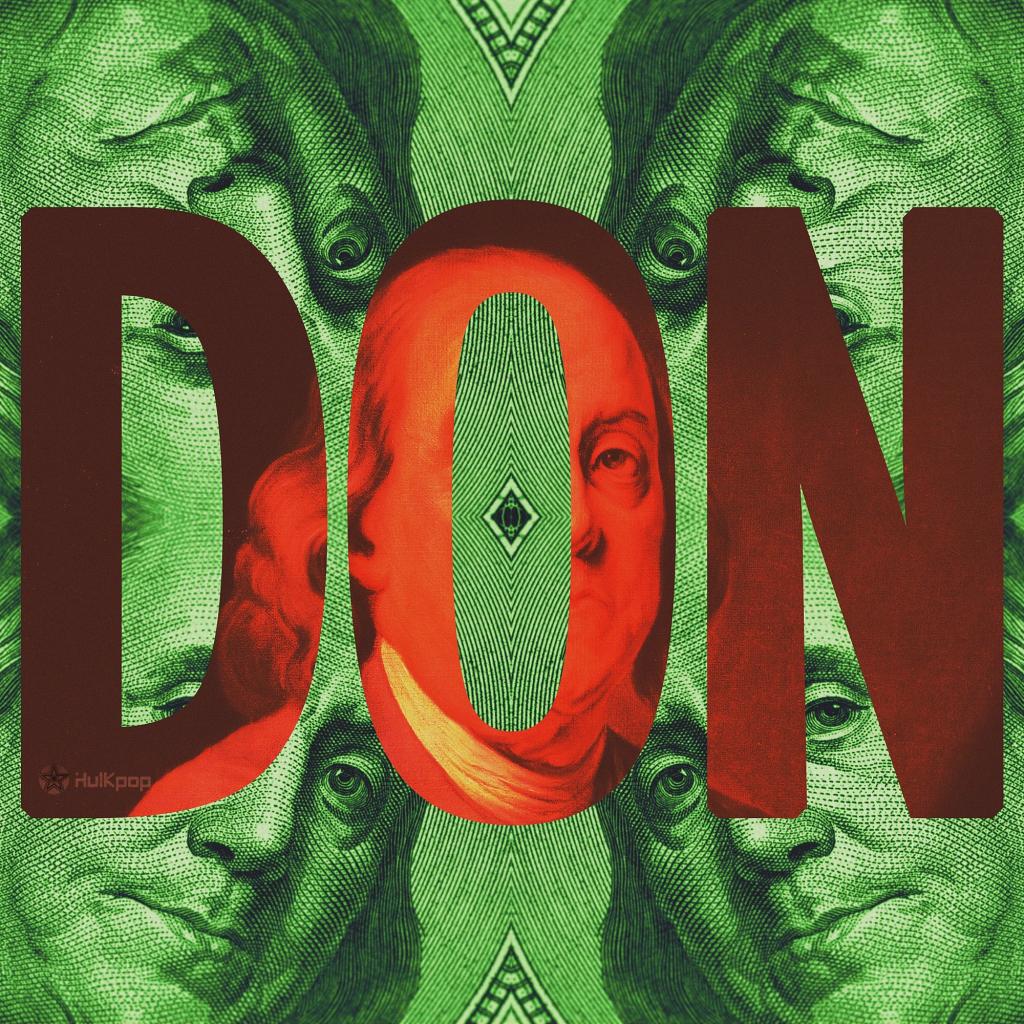 [Single] Vasco – Don